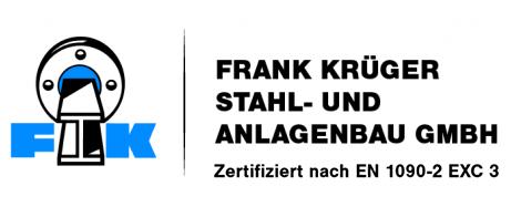 FRANK KRÜGER Stahl- und Anlagenbau